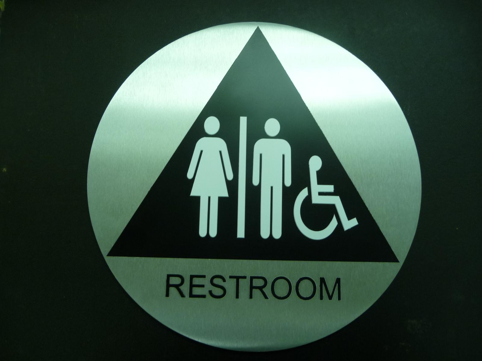 ADA Door Signs